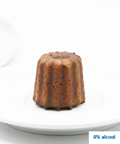 VIRGIN CANELE